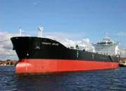 2002 — Совместный проект танкера 05-55
