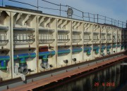 2012 — Проект понтона / плавучего дока для выполнения судоподъемных операций и транспортировки конструкций