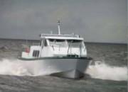 2005 — Проект бортового катера для ВМФ 21960