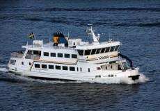 2008 — Совместный проект ледокольного пассажирского судна