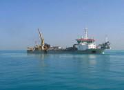 2002 — Совместный проект судна-земснаряда 367