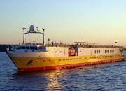 2004 - Проект переоборудования пассажирского судна «КАЗАНЬ»