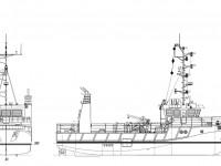 Завершена модернизация проекта Р2114 под требования правил Российского Речного Регистра