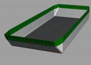 2014 - Проект баржи-бункеровщика P4518