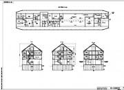 2009 - Проект плавучей гостиницы P6313