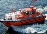 1997 — Проект лоцманского катера AP1600