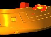 2017 — Совместный проект судна - земснаряда