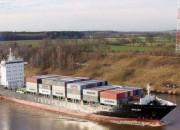 2006 — Совместный проект контейнеровоза C-1651