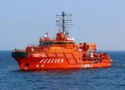 2009 — Проект многофункционального аварийно-спасательного судна MPSV07