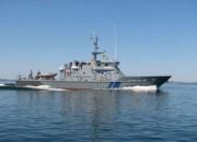 1998 — Проект патрульного катера таможенной службы P3140