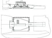 1999 — Совместный проект понтона для парома CAT LINK III