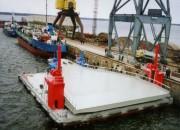 1999 — Совместный проект понтона R2225