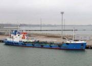2005 — Совместный проект модернизации танкера-бункеровщика VIIMSI
